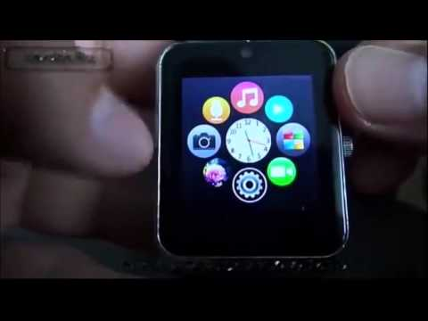 Инструкция умных часов Smart Watch NEW на русском языке