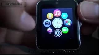 Інструкція розумних годин Smart Watch NEW російською мовою
