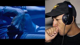 Chris Brown - Wrist ft. Solo Lucci REACTION!!!