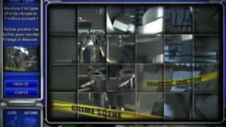 Mystery P.I.: The Vegas Heist (Français)