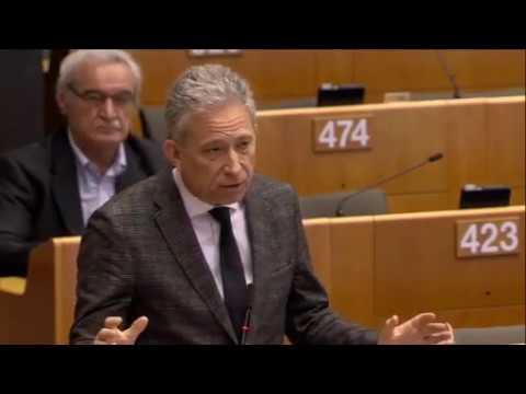 Χρυσόγονος στην Ολομέλεια - Δώστε στην Ελλάδα μια Πραγματική Ευκαιρία!