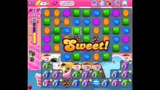 Candy Crush Saga level 1549 NO BOOSTERS
