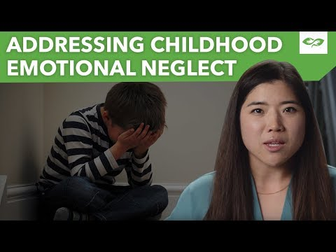 7 Ways To Overcome Childhood Emotional Neglect