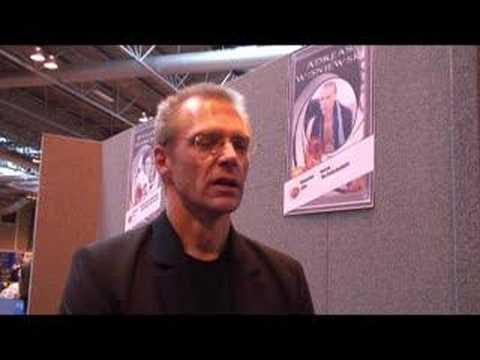 James Bond Bad Guy    Andreas Wiski