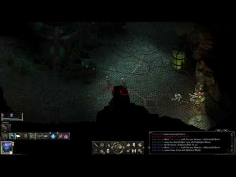 Pillars of Eternity - The cheesiest exploit ever? feat TCS Ultimate Chanter