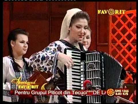 MARIA CONSTANTIN-Sala Radio