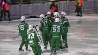 Elitserien Hammarby IFK Vänersborg