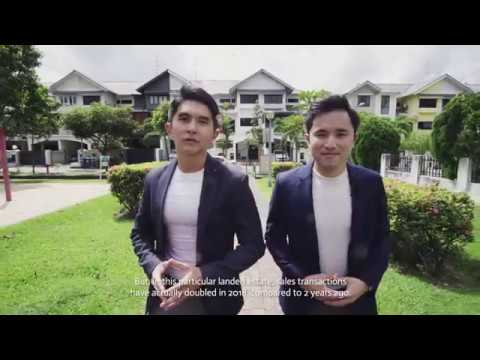 Charming Houses (for Sale in Singapore) -Episode18