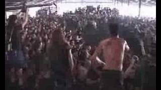 Download Video Lamb of God - The Wall of Death MP3 3GP MP4