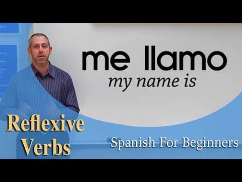 Mastering Reflexive Verbs | Spanish For Beginners (Ep.15)