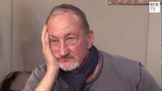 Robert Englund Interview - Freddy Krueger -  A Nightmare on Elm Street