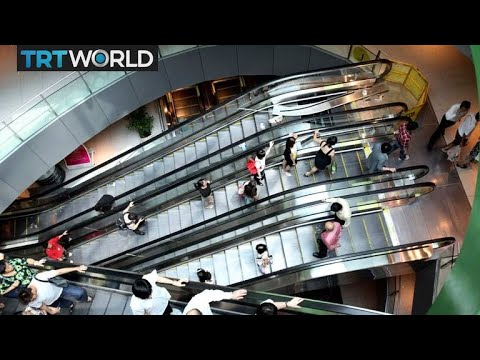 Singapore's malls offer more than shopping | Money Talks