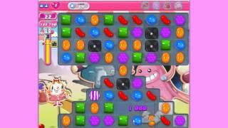 Candy Crush Saga Level 89, 3 stars
