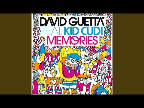 Memories feat Kid Cudi