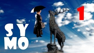 Hairy Gobbins Episode 1 - SYMO
