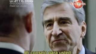 La Ley y El Orden - Temporada 20 - Episodio 20