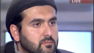 """War der Prophet Muhammad saw in Mekka friedlich und in Medina gewalttätig? Mohamed """"Eine Abrechnung"""""""