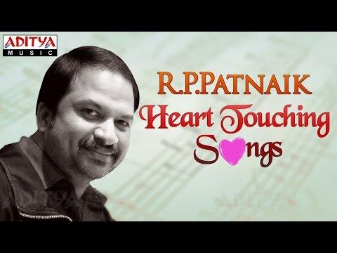 Rp Patnaik Heart Touching Telugu Hit Songs  Jukebox