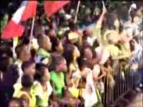 Danskie   Danskie Live!   Antigua Carnival 07