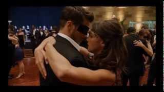 Страстное танго в исполнении любимых актеров... The best of Tango