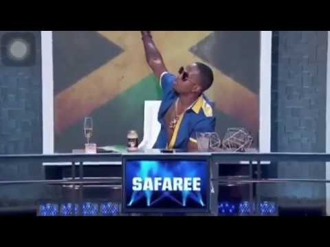 Safaree and TI Exchange Heated Words on Deleted Scenes of Hip Hop Squares