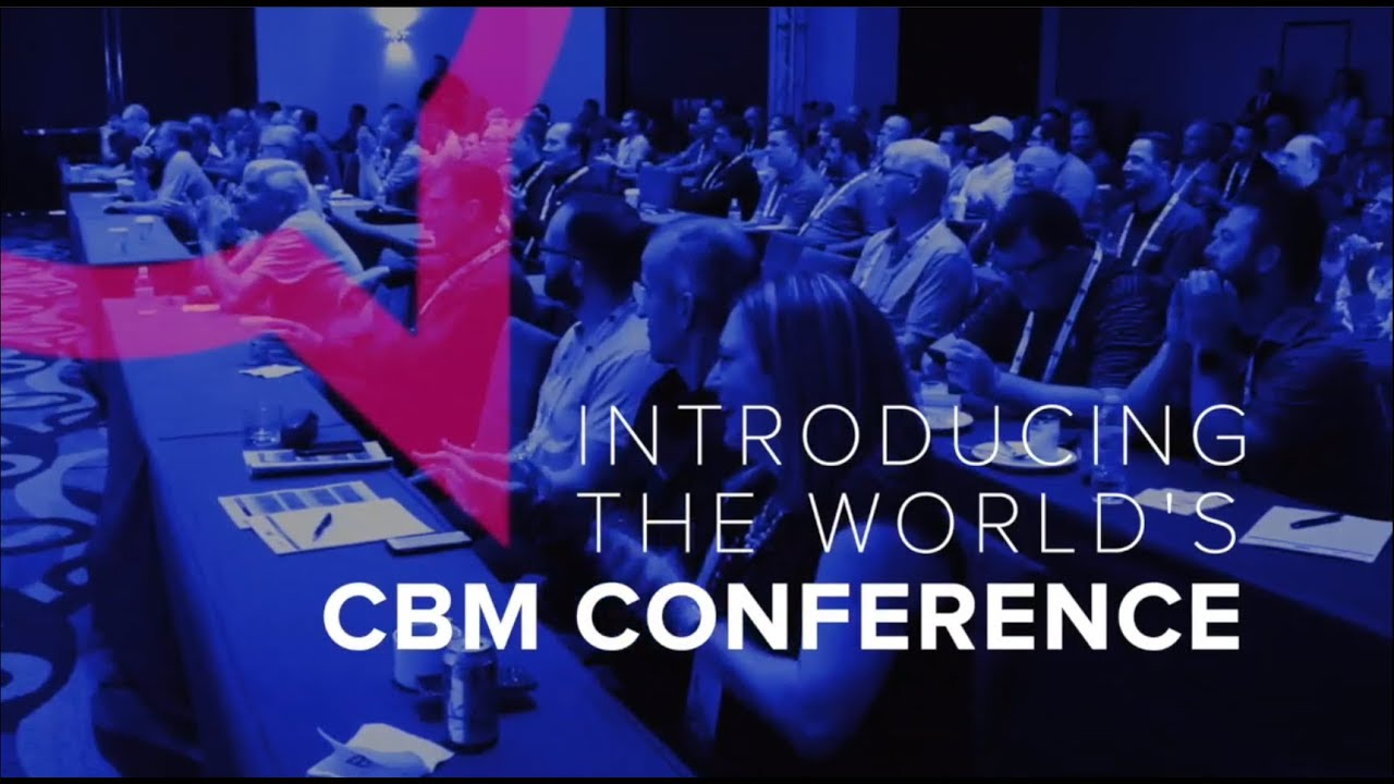 Reliability Training & Condition Monitoring - CBM Conference