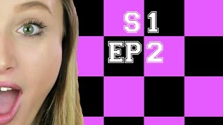 Cheerleaders in the Chess Club - Ep2  S1