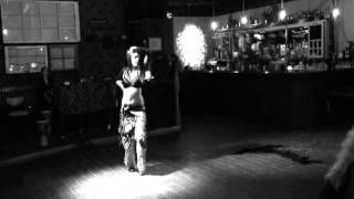 Flamenco Fusion at Hip Hip Hooray Cabaret