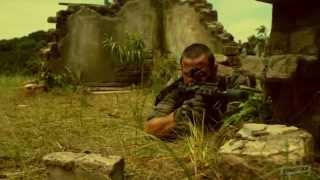Strike Back Season 3: Episode 1 Clip - Section 20 Ambushed in Colombia