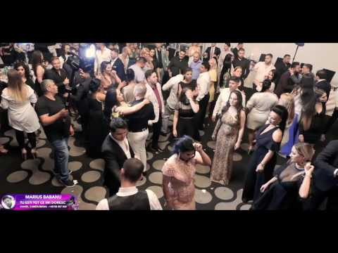 Marius Babanu - Tu esti tot ce imi doresc Botez Adi de Adi New Live 2017 byDanielCameramanu