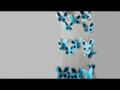 DIY Beautiful Wind Chime How To Make A Wind Chime For Room Easy Quick! Creative Ideas