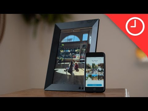 nixplay-smart-photo-frame-review:-elegant-and-easy-to-use