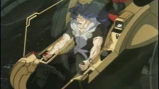 The Gundam Experience 2005