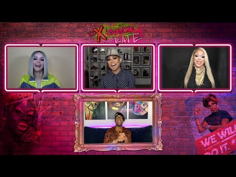 "The X Change Rate: ""All Stars"" Season 5 Queens (Part 3)"