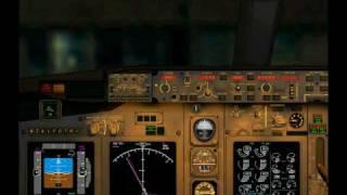 Proflight 2000 Emulator (PFE and Flightdeck Companion (FDC)