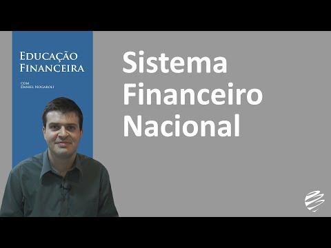 Sistema Nacional Financeiro (parte 1)