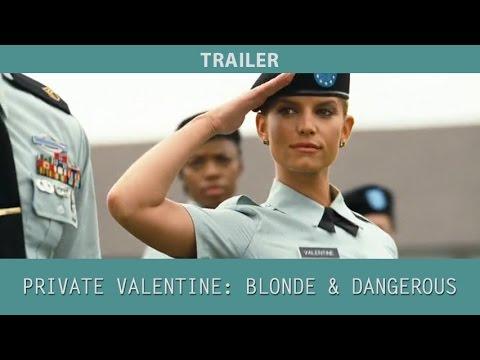 Private Valentine: Blonde U0026 Dangerous (2008) Trailer