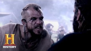 Vikings: Season 3, Episode 4 - Preview | History