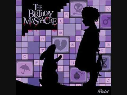 The Birthday Massacre - Never Mind