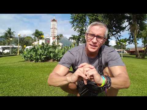 Penn without Teller on Travel Costa Rica NOW wtf?