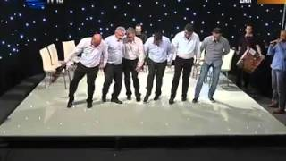 Vadi - Kuzey Sivas Horon Kültürü - İmranlı Zara Erkek Dik Horonu - Davul Zurna