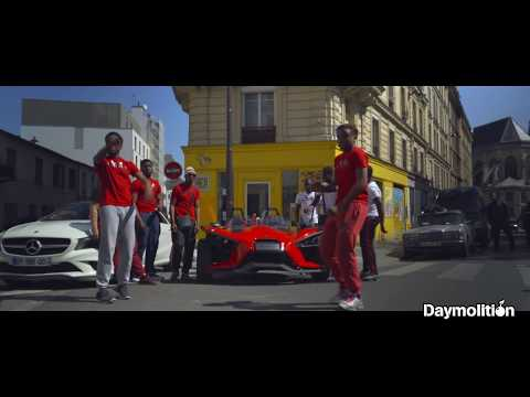 Junior Bvndo - Ta Ca #2 I Daymolition