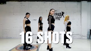 BLACKPINK 블랙핑크 16 Shots Cover By Majestic Queen Thailand