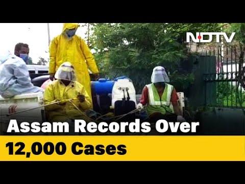 COVID-19 News: Assam