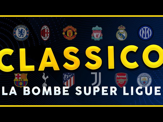 Classico-La bombe Super Ligue, Mbappé en leader, Christiano Ronaldo le phénomène