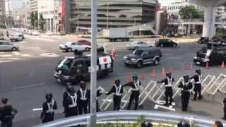 Japan's Ultra-Nationalists on Parade