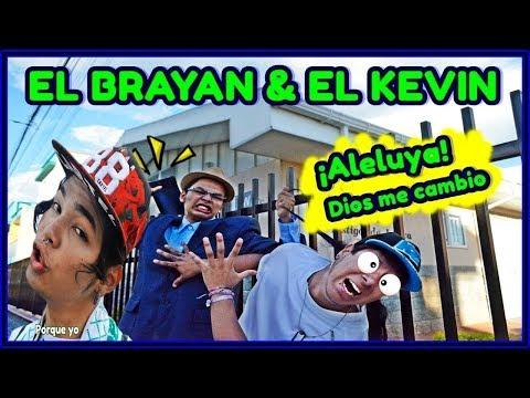 EL BRAYAN & EL KEVIN  (El rebusque Colombiano) || Videos Rangers.v