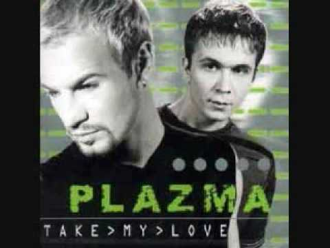 PLAZMA - Jump in My Car