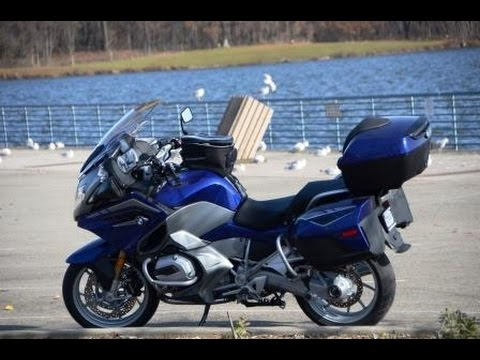 2015 Bmw R1200rt Ride May 24 2015