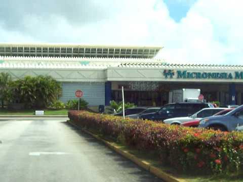 Micronesia Mall, Guam
